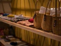 ◆選べる色浴衣&湯かご◆