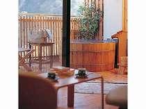 老神観光ホテル観山荘
