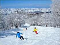 【4つのスキー場から選べる】スキーリフト1日券割引券付『素泊まりプラン』持ち込みOK!