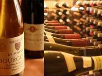 25,000本のワイン