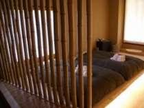恵比須、八幡のベットルームは快適馬毛布団を使用しています