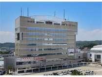ユートリー・八戸地域地場産業振興センター