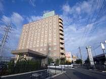 ホテル ルートイン 第2足利◆じゃらんnet