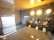 大浴場 人工温泉