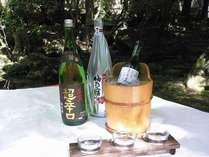 【奈良の地酒を飲みくらべ!】 ご宿泊プラン