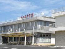 ホテル太平洋 (徳島県)