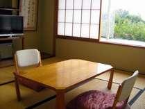 燦陽棟(最低層階)客室一例