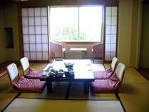 大部屋(和室側)一例