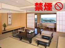 ■禁煙■華陽(かよう)棟 客室一例