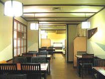 3階 麺処「そよご」お夜食にご利用ください