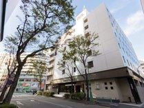 東洋ホテル (福岡県)