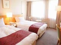 南館:エコノミーツイン~Bed Size 110×195~