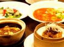 【飲み放題付×大人旅♪】夏野菜・お肉が魅力のスタミナ&ピリ辛コースが味わえる!1泊2食付き