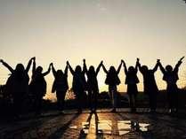 【最大24時間ステイ!!】豪華特典で女子旅&グループ旅行サポートプラン(コネクティング確約・1泊2食付)
