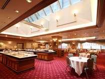 朝食会場は2階「アスペン」です。