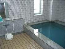 2階男女別浴場