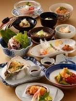 【二食付・ディナーは和食】平日限定プラン