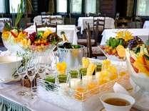 クラシックホテルで優雅な朝食を楽しむ~1泊朝食付プラン(朝食付)