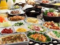 【大満足!朝夕2食付プラン】地元食材の手作りごはんでおなかいっぱい!☆大浴場&駐車場無料☆