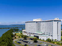 THE HAMANAKO -DAIWA ROYAL HOTEL-の写真