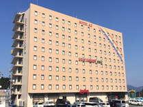 HOTEL AZ 福岡宗像店 (福岡県)