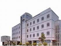 ホテルラクーネ島田