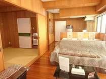 *【禁煙】高層階36平米/長期滞在のご旅行にご利用ください。カップルにもおすすめ!