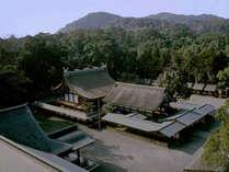「沖ノ島」世界遺産登録 勧告記念プラン 宗像大社まで車で5分◆季節の会席◆
