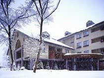 アルペンリゾート 白馬樅の木ホテル (長野県)