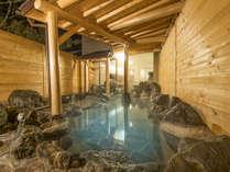 平成27年12月に増築した天然温泉『庄兵衛の湯』