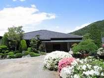 割烹旅館 桃山 (長野県)