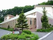 リゾート・スパホテル水上大峰山