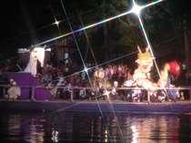【7/24限定】天橋立で夏の一大イベント「出船祭」を楽しもう!~贅沢な季節の和食会席<満喫プラン>~