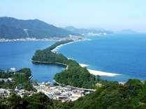 【じゃらん限定】<3つの特典付き>日本三景「天橋立」で天然温泉と季節の和食会席