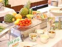 【直前予約!】朝食付きプラン~泊まって温泉♪朝ごはん♪~