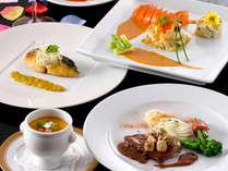 ◆天橋立でフレンチを堪能◆お洒落に楽しむフルコースディナー