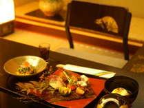 【夕食はお部屋でゆったりと】かに・かに・かにの料理で堪能!満足度の高い定番コース