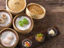 今晩の夕食は【中国料理定食】で決まり!ホテルで食べてゆったり過ごそう(夕朝食付)
