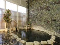 ☆【貸切岩風呂 磯笛の湯】掛け流しの温泉を、ゆったりひとりじめ♪