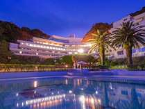 堂ヶ島唯一の自家源泉掛流宿 堂ヶ島温泉ホテル