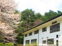 高烏谷鉱泉 (長野県)