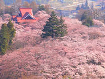 高烏谷鉱泉