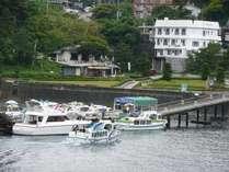 シーサイド 堂ヶ島◆じゃらんnet