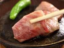 お肉大好き♪陶板焼きステーキ食べ放題90分付きプラン