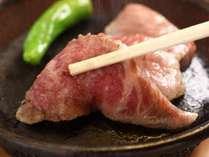 牛陶板ステーキのイメージ