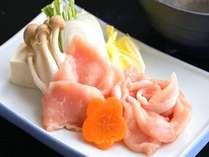 【人気NO.2】●国産豚しゃぶしゃぶ付き旬会席 1泊2食!●クセの無いサッパリとした味わいが人気♪