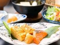 【1泊朝食】●お得な♪こだわり和朝食膳プラン●気軽に宿泊!翌朝は朝食を食べて朝から元気に♪