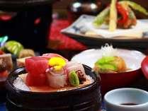 【秋料理】【スタンダード】季節を感じる料理は、1品ずつこだわり仕上げ