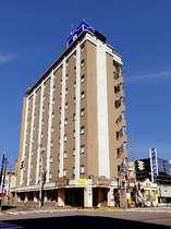 天然温泉 ホテルパコ函館 (北海道)