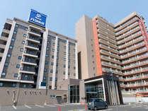 天然温泉ホテルパコ函館(4/27グランドオープン)